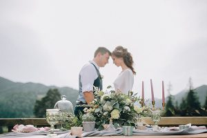 Yulia & Volodya / Wedding 2016 (Bukovel)