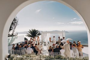 Zoriana & Peter / Wedding 2017 (Santorini)
